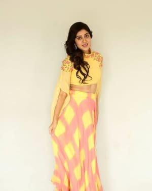 Dhanya Balakrishna - Anukunnadi Okati Ayindi Okkati Movie Press Meet Photos | Picture 1722858