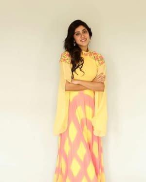 Dhanya Balakrishna - Anukunnadi Okati Ayindi Okkati Movie Press Meet Photos | Picture 1722870