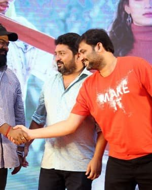 Bheeshma Movie Success Meet Photos | Picture 1723059