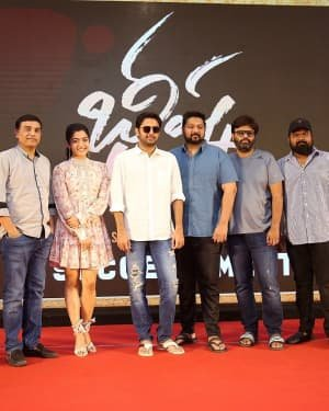 Bheeshma Movie Success Meet Photos | Picture 1723080