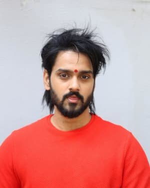 Sumanth Ashwin - Sumanth Ashwin New Movie Opening Photos