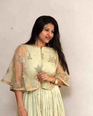 Mangli - Swecha Telugu Movie Pre-release Event Photos | Picture 1723172