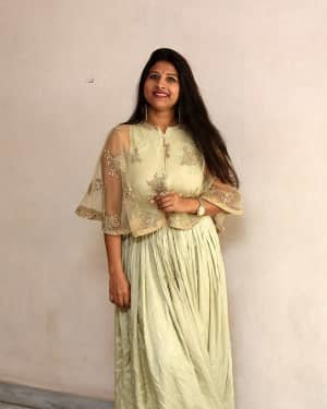 Mangli - Swecha Telugu Movie Pre-release Event Photos | Picture 1723175