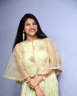 Mangli - Swecha Telugu Movie Pre-release Event Photos | Picture 1723171