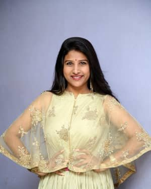 Mangli - Swecha Telugu Movie Pre-release Event Photos | Picture 1723169
