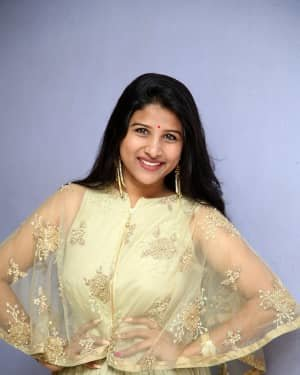 Mangli - Swecha Telugu Movie Pre-release Event Photos | Picture 1723168