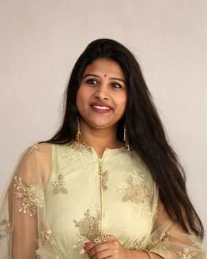 Mangli - Swecha Telugu Movie Pre-release Event Photos | Picture 1723174