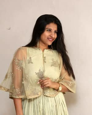 Mangli - Swecha Telugu Movie Pre-release Event Photos | Picture 1723173