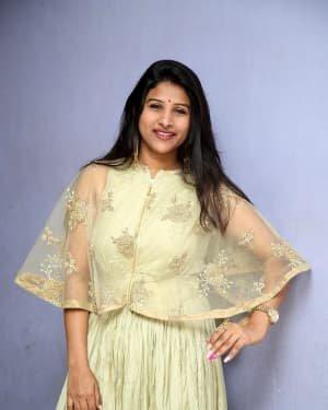 Mangli - Swecha Telugu Movie Pre-release Event Photos | Picture 1723163