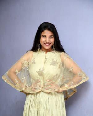 Mangli - Swecha Telugu Movie Pre-release Event Photos | Picture 1723167