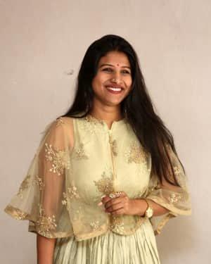 Mangli - Swecha Telugu Movie Pre-release Event Photos | Picture 1723176