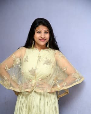 Mangli - Swecha Telugu Movie Pre-release Event Photos | Picture 1723166
