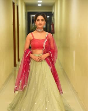 Ruhani Sharma - HIT Movie Pre-release Event At Vizag | Picture 1723314