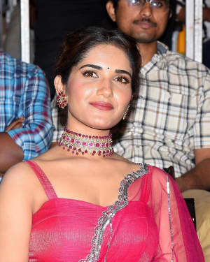 Ruhani Sharma - HIT Movie Pre-release Event At Vizag | Picture 1723324