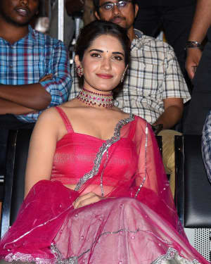 Ruhani Sharma - HIT Movie Pre-release Event At Vizag | Picture 1723319