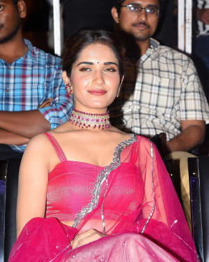 Ruhani Sharma - HIT Movie Pre-release Event At Vizag | Picture 1723325