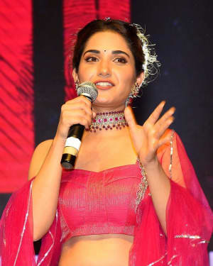 Ruhani Sharma - HIT Movie Pre-release Event At Vizag | Picture 1723328