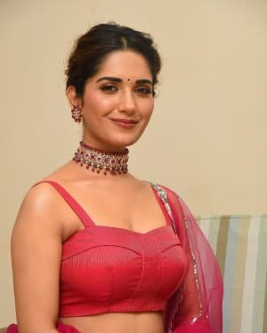 Ruhani Sharma - HIT Movie Pre-release Event At Vizag | Picture 1723311