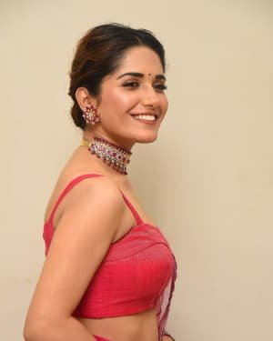 Ruhani Sharma - HIT Movie Pre-release Event At Vizag | Picture 1723308