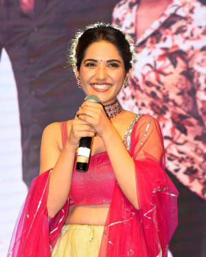 Ruhani Sharma - HIT Movie Pre-release Event At Vizag | Picture 1723329