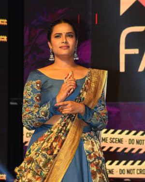 Hari Teja - HIT Movie Pre-release Event At Vizag | Picture 1723333