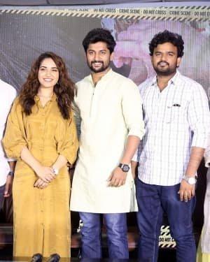 Hit Telugu Movie Pre Release Event Photos | Picture 1723487