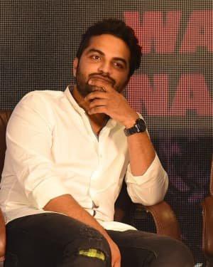Hit Telugu Movie Pre Release Event Photos | Picture 1723598
