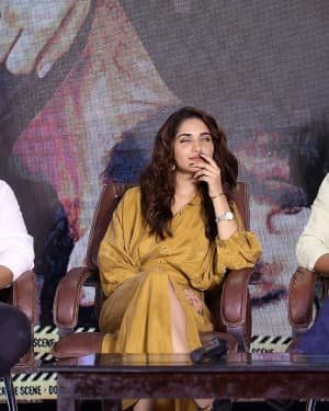 Hit Telugu Movie Pre Release Event Photos | Picture 1723492