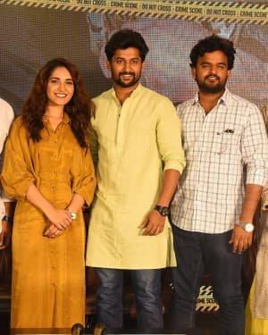 Hit Telugu Movie Pre Release Event Photos | Picture 1723613