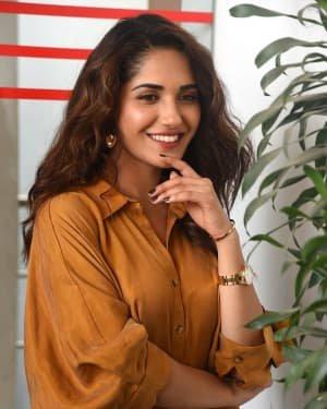 Ruhani Sharma - Hit Telugu Movie Pre Release Event Photos | Picture 1723550