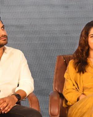 Hit Telugu Movie Pre Release Event Photos | Picture 1723610