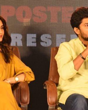 Hit Telugu Movie Pre Release Event Photos | Picture 1723611