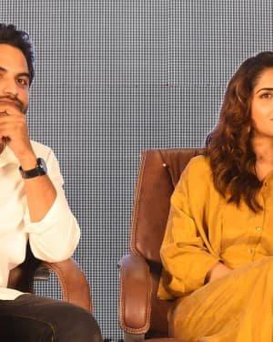 Hit Telugu Movie Pre Release Event Photos | Picture 1723605
