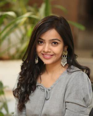 Nithya Shetty - O Pitta Katha Movie Press Meet Photos