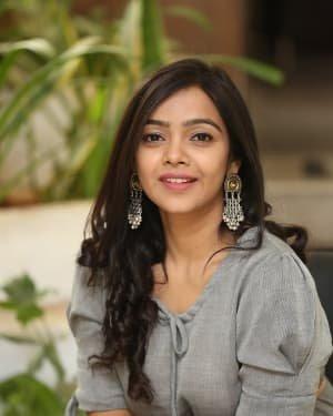 Nithya Shetty - O Pitta Katha Movie Press Meet Photos | Picture 1723505