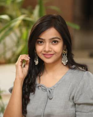 Nithya Shetty - O Pitta Katha Movie Press Meet Photos | Picture 1723511