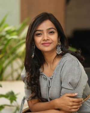 Nithya Shetty - O Pitta Katha Movie Press Meet Photos | Picture 1723502