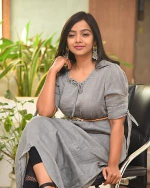 Nithya Shetty - O Pitta Katha Movie Press Meet Photos | Picture 1723592
