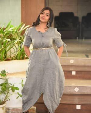 Nithya Shetty - O Pitta Katha Movie Press Meet Photos | Picture 1723588