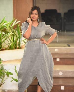 Nithya Shetty - O Pitta Katha Movie Press Meet Photos | Picture 1723587