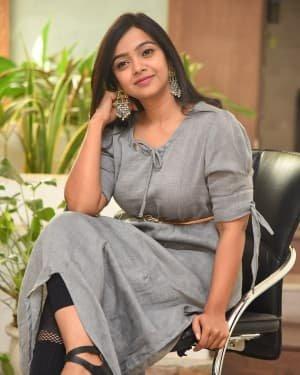 Nithya Shetty - O Pitta Katha Movie Press Meet Photos | Picture 1723594