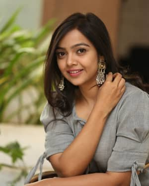 Nithya Shetty - O Pitta Katha Movie Press Meet Photos | Picture 1723495