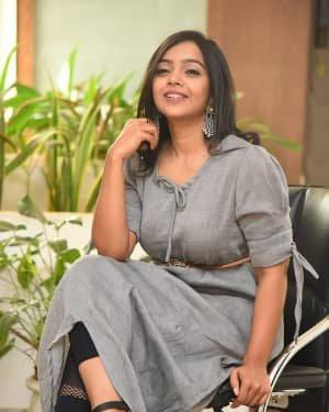 Nithya Shetty - O Pitta Katha Movie Press Meet Photos | Picture 1723596
