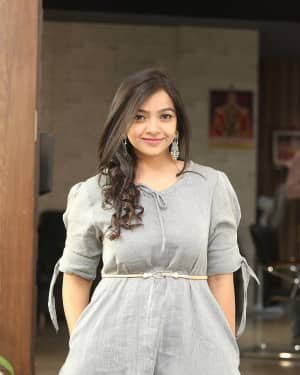 Nithya Shetty - O Pitta Katha Movie Press Meet Photos | Picture 1723551