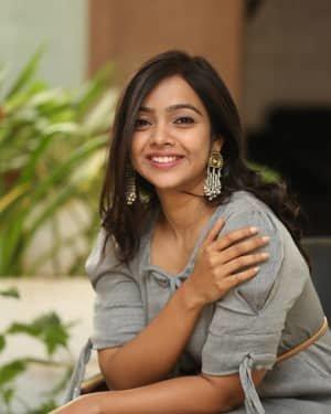 Nithya Shetty - O Pitta Katha Movie Press Meet Photos | Picture 1723498