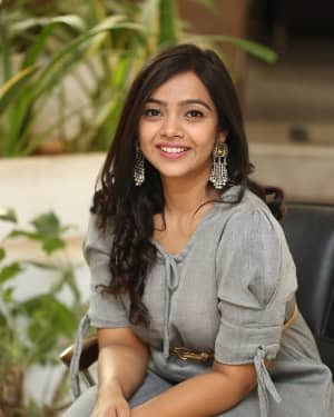 Nithya Shetty - O Pitta Katha Movie Press Meet Photos | Picture 1723508