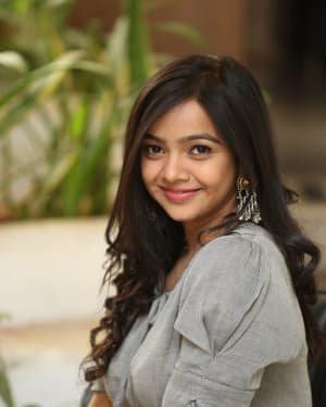 Nithya Shetty - O Pitta Katha Movie Press Meet Photos | Picture 1723519