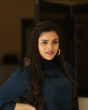 Kriti Garg - O Pitta Katha Movie Press Meet Photos | Picture 1723440