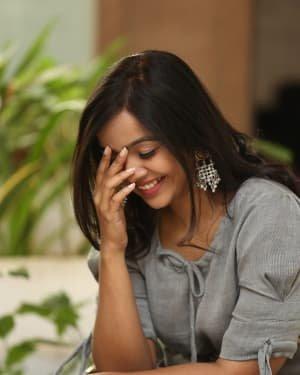 Nithya Shetty - O Pitta Katha Movie Press Meet Photos | Picture 1723494