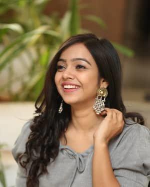 Nithya Shetty - O Pitta Katha Movie Press Meet Photos | Picture 1723517